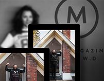 hw.d iPad MAGAZIN