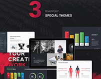 Creative Theme Bundle v3