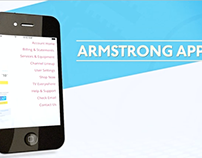 Armstrong App