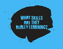 "Good Sports ""What skills are they really learning?"""