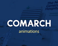 COMARCH // animations