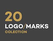 20 Logos+Marks