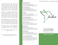 Brochure/Брошюра для ZenYard