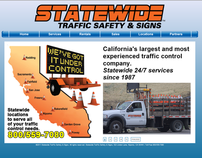 Statewide Traffic Safety & Signs