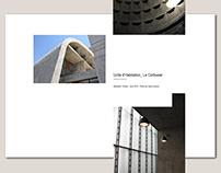Ivana Lukovic website