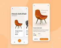 Top eCommerce App UI/UX Design in 2020