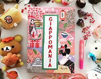 Giappomania - Rizzoli libri