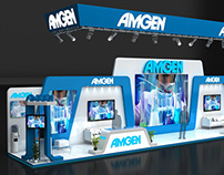 Amgen Exhibition