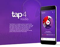 Tap4 Radio
