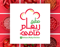 Reham Mady Kitchen