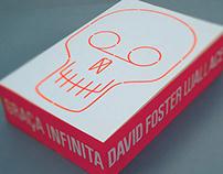 Graça Infinita / Infinite Jest, David Foster Wallace