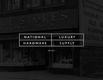 National Luxury Hardware Supply
