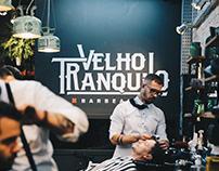 Velho Tranquilo Barbearia