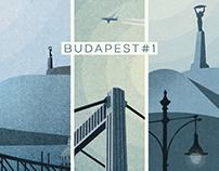 Budapest #1