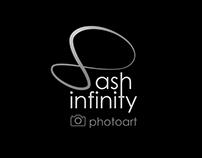 Logo Design Sash infinity photoart