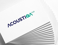 Acoustiqa / Acoustic Panels