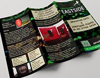 Discount card & brochure / Карта скидки с буклетом