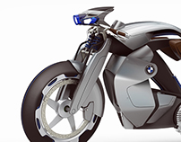 BMW iR Concept