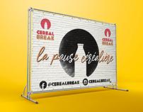 Bache - Cereal Break