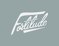 Fortitude Supply Co. | Fitness Apparel Brand