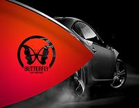Butterfly Car Rentals - UAE