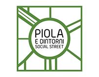 Social Street Piola