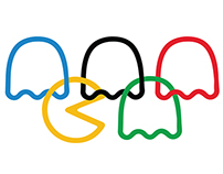 "The Videogame Olympics (The ""Olympacs"")"