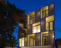 Fotografía de Arquitectura x Wacho Espinosa