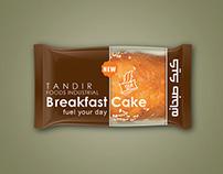 Tandir Cake