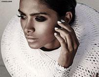 Queen Calafia - Afrostyle Magazine