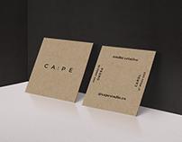 CAPE Studio | BRANDING