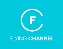 FLYING CHANNEL / TV IDENT
