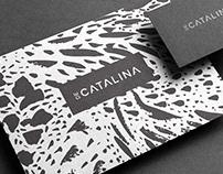De Catalina • Branding