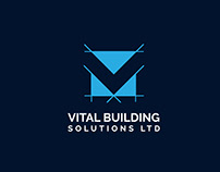 VITAL Construction Logo