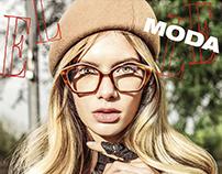 Elle Croatia - Geek Chic