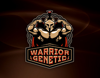Warrior Genetic