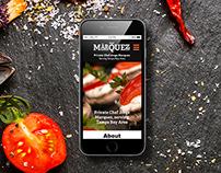 Chef Marquez