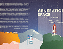 Stillhouse Press - Generation Space