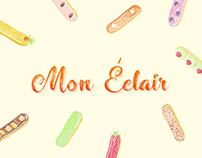 MON ECLAIR