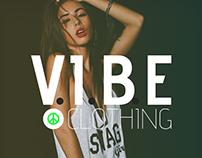 V.I.B.E. Clothing