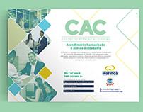 CAC Câmara de Ipatinga