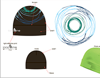 Сross-country Skiing Outerwear & Caps Tech Pack