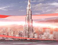 Business Excellence Awards - Dubai Economy