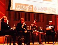 3rd photo of Graphic Design Forum