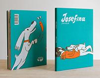 Josefina / Novela Gráfica ( 2015 )