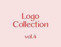 Logos & Marks collection. Vol. 4