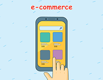 E-commerce GIF for Regular post