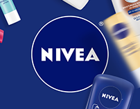 NIVEA Newsletters 2016