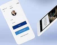 Aster Volunteer App