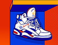 Sports Style - VII